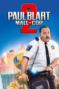 Paul Blart Mall Cop 2 cover